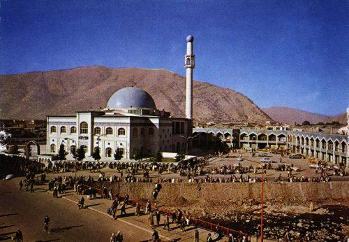 Kabul-s