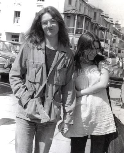 T & J.Shanklin '73